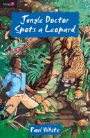 Jungle Doctor Spots A Leopard Pb