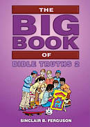 Big Book Of Bible Truths 2 Pb