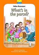 What's in the Parcel?