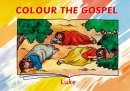 Colour The Gospels Luke Pb