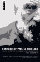 Contours Of Pauline Theology