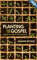 Planting For The Gospel Pb