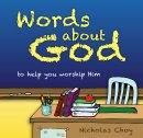 Words About God