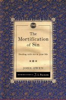 Mortification Of Sin The Pb