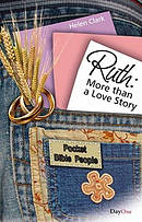 Ruth More Than A Love Story