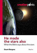He Made The Stars Also