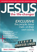 Jesus The  Life Changer