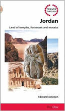 Travel Through Jordan Land Of Temples Pb