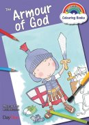 Armour of God Colouring Book