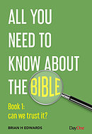 All you need to know about the Bible Book 1