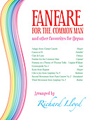 Fanfare For The Common Man And Other Favourites For Organ