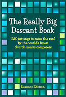 The Really Big Descant Book