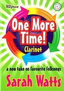 One More Time Clarinet