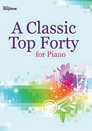 A Classic Top Forty For Piano