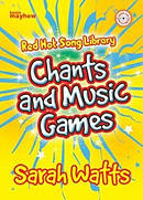 Red Hot Song Library - Chants and Music Games