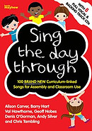 Sing the Day Through - Full Music & CDs