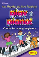 Play Piano Course Book 3