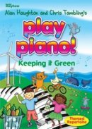 Play Piano! - Keeping it Green