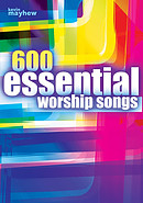 600 Essential Worship Songs