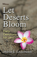 Let Deserts Bloom