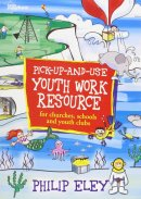 Pick Up and Use Youth Work Resource