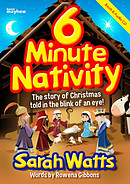 6 Minute Nativity