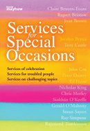 Services for Special Occassions
