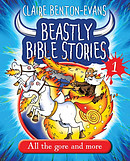 Beastly Bible Stories 1 - Large size