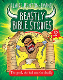 Beastly Bible Stories 2