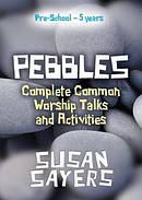 Pebbles - Complete Years A, B & C