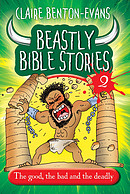 Beastly Bible Stories Volume 2