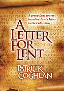 A Letter for Lent - Kevin Mayhew Lent Book for 2018
