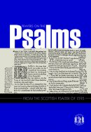 Prayers On The Psalms Pb