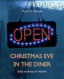 Christmas Eve in the Diner