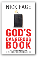 God's Dangerous Book