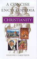 Concise Encyclopedia Of Christianity