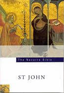RSV Catholic Navarre Bible : St John