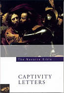 RSV Catholic Navarre Bible : Captivity Letters : Paperback