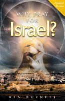 Why Pray For Israel