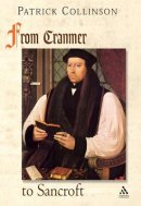 From Cranmer To Sancroft