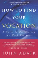 How to Find Your Vocation