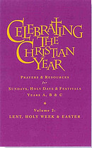 Celebrating the Christian Year Vol 2