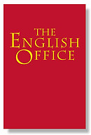 The English Office Book