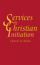 Services For Christian Initiation HB