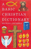 A Basic Christian Dictionary