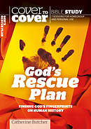 Gods Rescue Plan