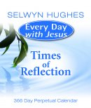 Every Day with Jesus Perpetual Calendar - Times of Reflection