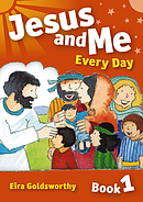 Jesus and Me Every Day Book 1