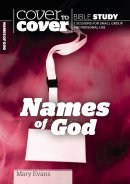 Names of God - Cover to Cover Bible Study