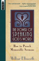 The Power of Speaking God's Word